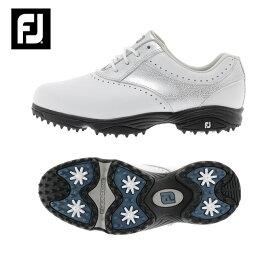 フットジョイ FootJoy ゴルフシューズ スパイクレス レディース イマージュ 93917