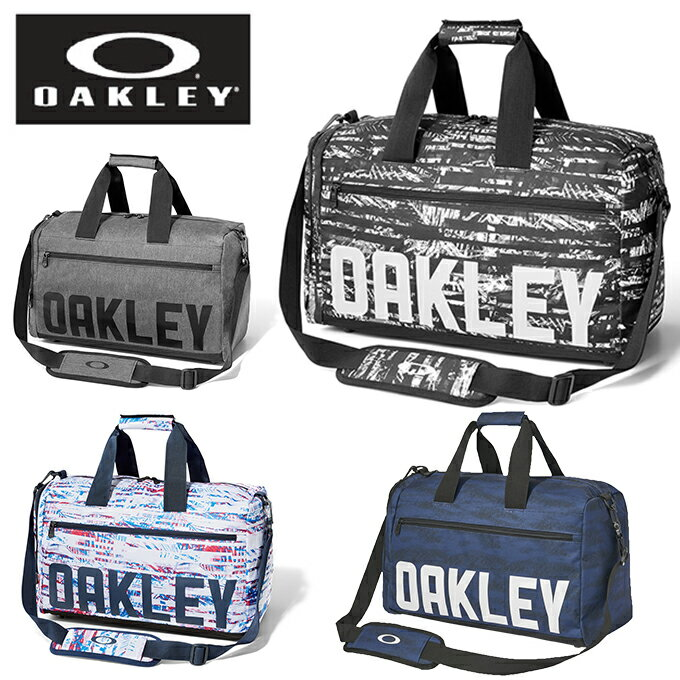 オークリー OAKLEY ゴルフ ボストンバッグ メンズ BG BOSTON BAG 11.0 921110JP