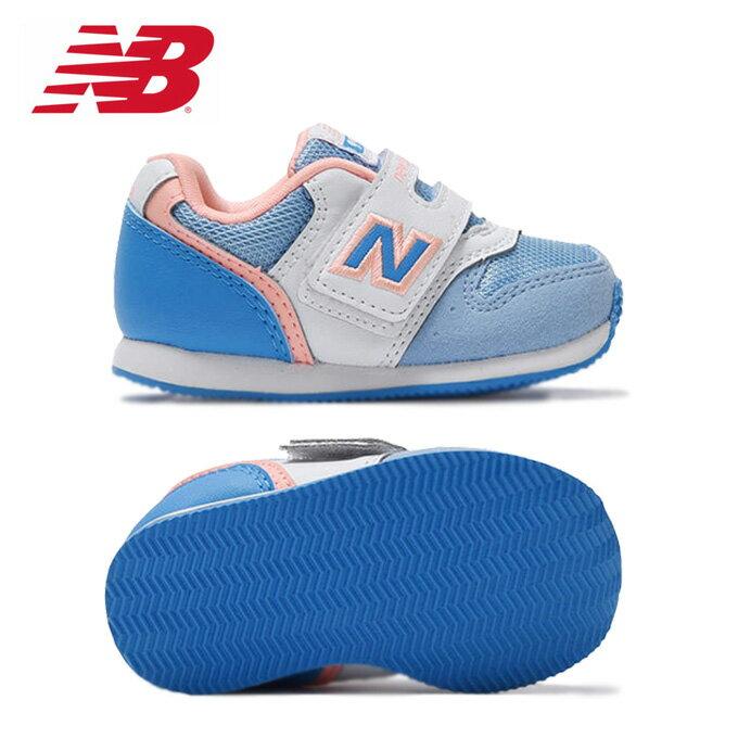ニューバランス new balance タウンシューズ ジュニア FS996ALI