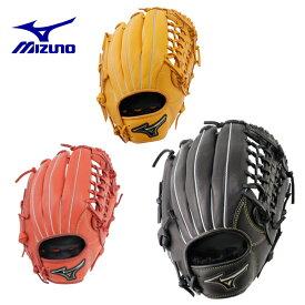 ミズノ MIZUNO 野球 一般軟式グラブ FLEX DUOII 1AJGR05120