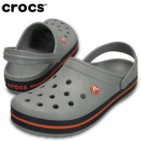 【9/1 23時59分まで 送料無料】 クロックス サンダル メンズ crocband clog クロックバンド 11016 crocs