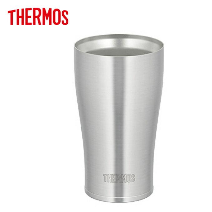 【7,000円以上でクーポン利用可能 11/18 23:59まで】 サーモス THERMOS 食器 コップ 真空断熱タンブラー JDE-340