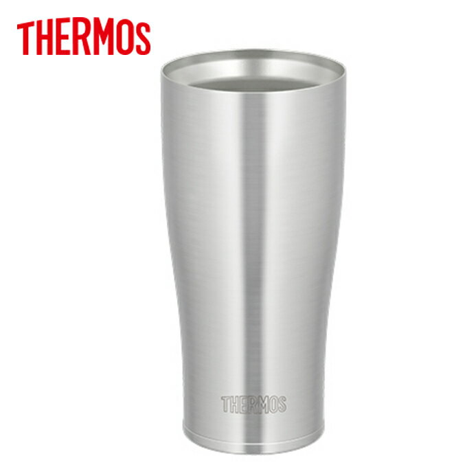 【7,000円以上でクーポン利用可能 11/18 23:59まで】 サーモス THERMOS 食器 コップ 真空断熱タンブラー JDE-420