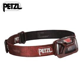 【基本送料無料 10/17 8:59まで】 ペツル Petzl ヘッドライト TIKKINA ティキナ E91ABB