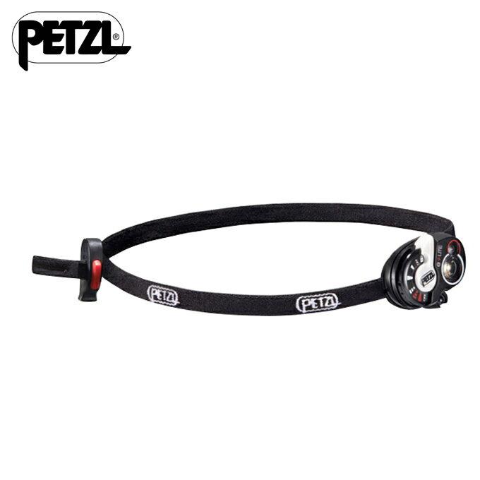 ペツル Petzl ヘッドライト e+LITE イーライト E02 P4