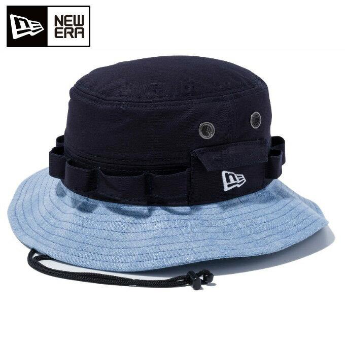 ニューエラ NEW ERA トレッキング アクセサリー ハット 帽子Adventure Color Combination11404540