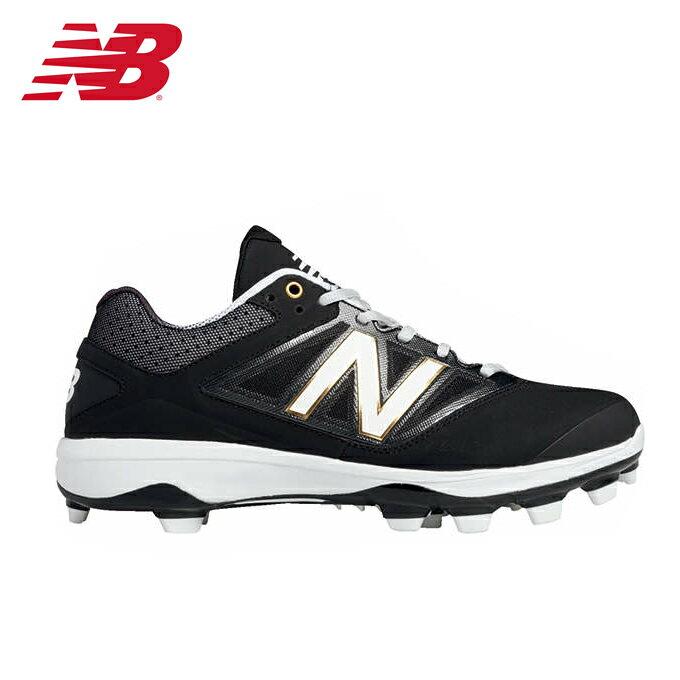 ニューバランス new balance 野球シューズ メンズ ポイントスパイク PL4040