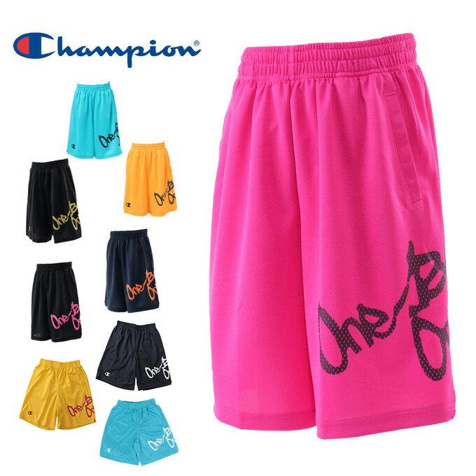チャンピオン Champion バスケットボール パンツ ジュニア プラクティス CK-HB502