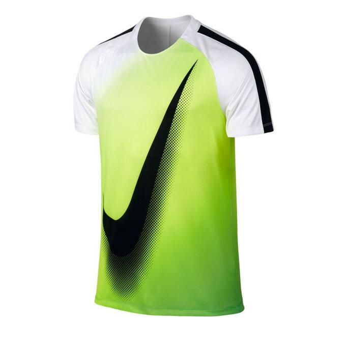 ナイキ サッカープラクティスシャツ メンズ Dry Squad Football トップ 845562-101 NIKE