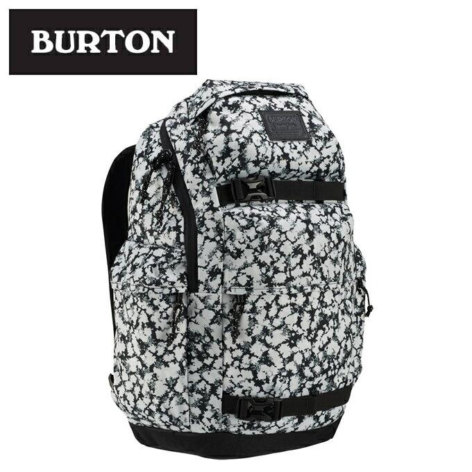 バートン BURTON バックパック Kilo Pack 27L 136491 アウトドア カジュアル バッグ