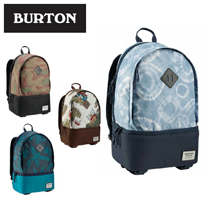 バートン BURTON バックパック Big Buddy Pack 177571 アウトドア カジュアル バッグ リュック