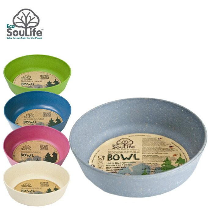 エコソウライフ EcoSouLife 食器 皿 ボウル Bowl Style Life BW11-003