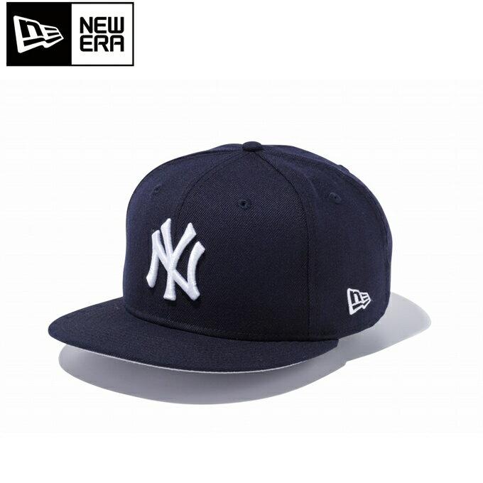 ニューエラ NEW ERA キャップ 9FIFTY ニューヨーク ヤンキース 11308467 帽子 アクセサリー
