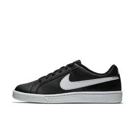 ナイキ タウンシューズ レディース Court Royale SL Shoe コート ロイヤル SL 844896-002 NIKE