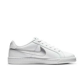 ナイキ タウンシューズ レディース Court Royale SL Shoe コート ロイヤル SL 844896-100 NIKE