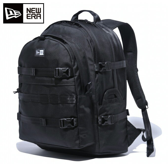 ニューエラ NEW ERA バックパック メンズ レディース Carrier Pack キャリアパック 11404494