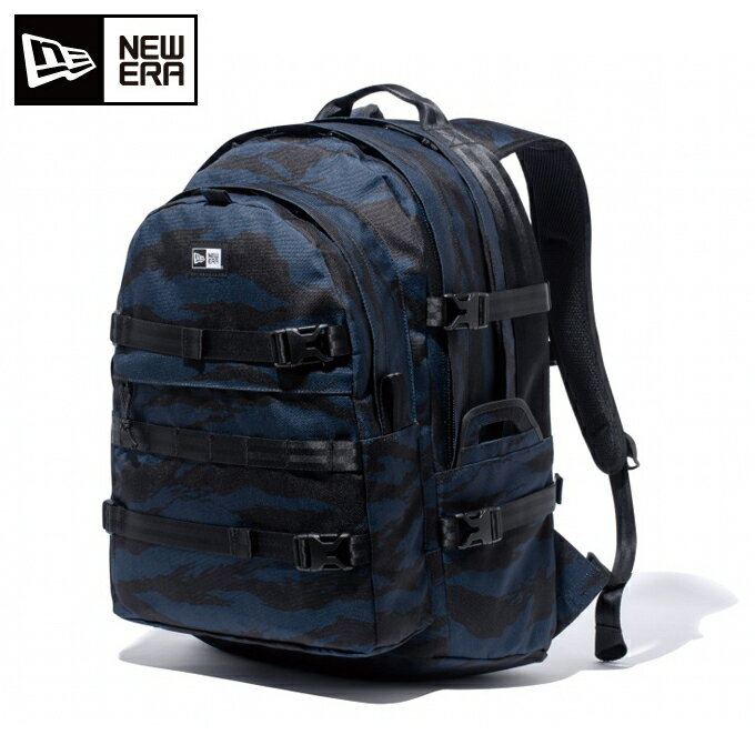 ニューエラ NEW ERA バックパック メンズ レディース Carrier Pack キャリアパック 11404492