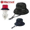 マーモット Marmot ハット メンズLight Beacon Hat ライトビーコンハットMJH-F6437