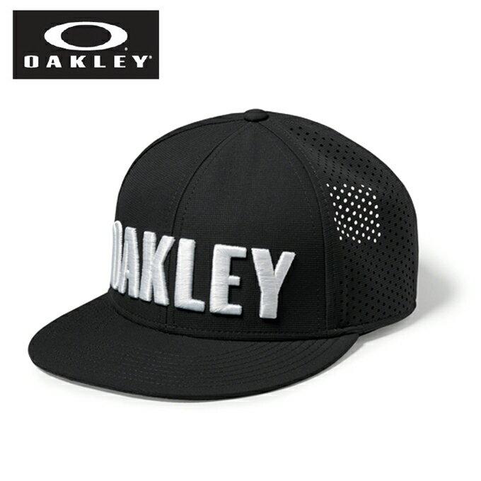 オークリー OAKLEY キャップ 帽子 メンズ Perf Cap 911702