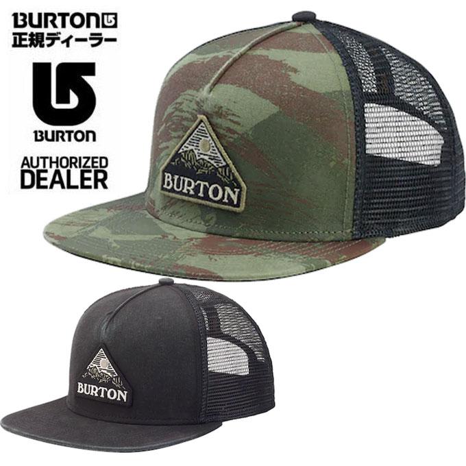 バートン BURTON キャップ 帽子 Marble Head 179051