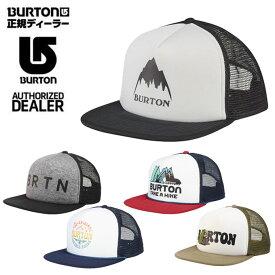 バートン キャップ 帽子 I-80 Snapback Trucker Hat 137511 BURTON