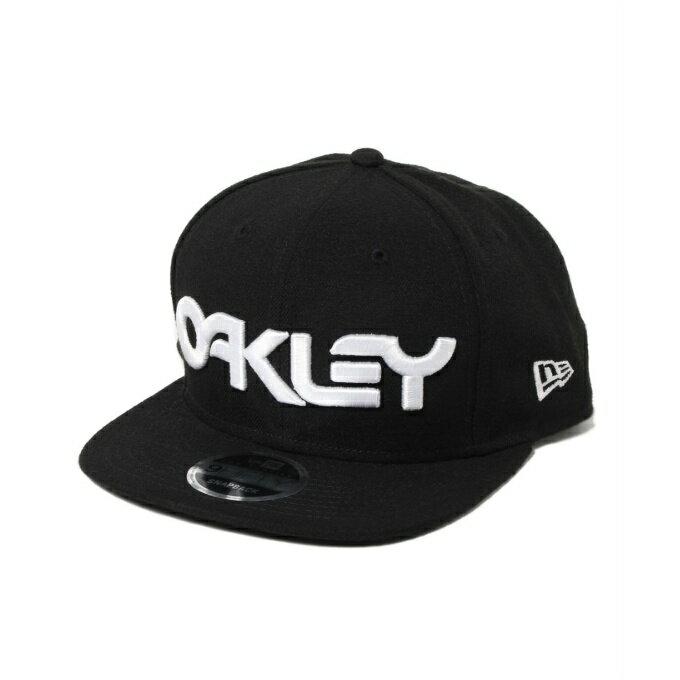 オークリー OAKLEY ウインター アクセサリー キャップ 帽子 メンズ MARK II NOVELTY SNAP BACK マークIIノベルティスナップバック 911784