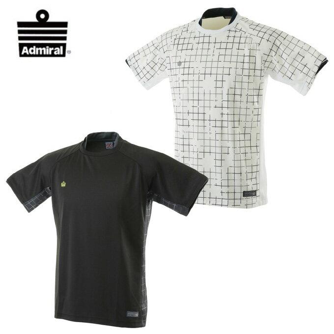 アドミラル Admiral サッカーウェア プラクティスシャツ 半袖 メンズ 半袖プラクティスシャツ AD540403G002BF