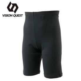 バスケットボール ジュニア スパッツ VQ570406G09 ビジョンクエスト VISION QUEST