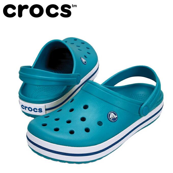 クロックス crocs サンダル メンズ レディース クロックバンド 11016-3Q3