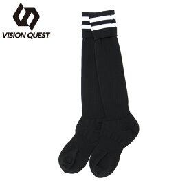 ビジョンクエスト VISION QUEST サッカーストッキング ジュニア サッカーソックス VQ540501G02