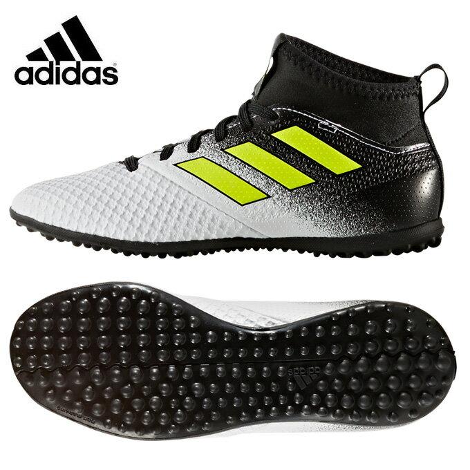 アディダス サッカー トレーニングシューズ ジュニア エース タンゴ 17.3 プライムメッシュ TF J CCZ55 ( S77085 ) adidas