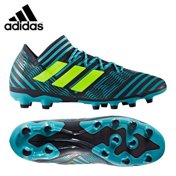 アディダス adidas サッカースパイク メンズ ネメシス 17.2-ジャパン HG CCX99 S82338