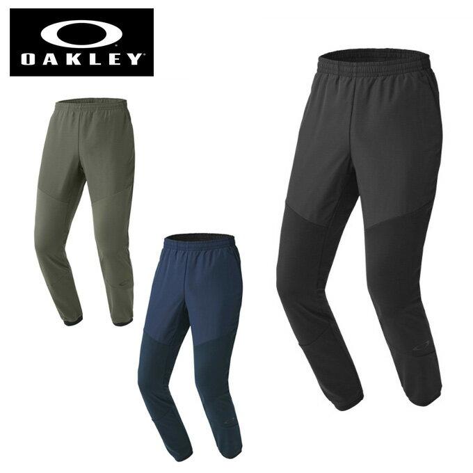 オークリー OAKLEY ウインドブレーカー パンツ メンズ 3RD-G DUAL WIND WARM PANTS 1.0 トレーニングウェア 422339JP