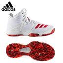 アディダス adidas バスケットシューズ ジュニア SPG K CDO82 CG4310