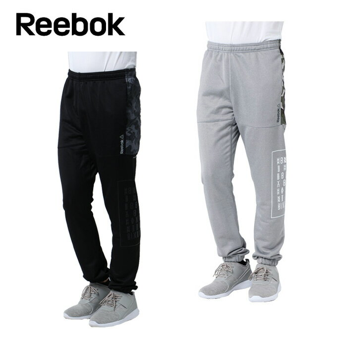 リーボック Reebok スウェットパンツ メンズ ワンシリーズ Wハイブリッドスウェット パンツ DRJ52
