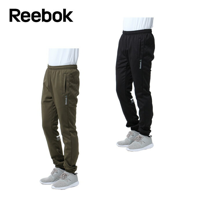 リーボック Reebok メンズ ワンシリーズ ウルトラソニックフリース パンツ DRJ44