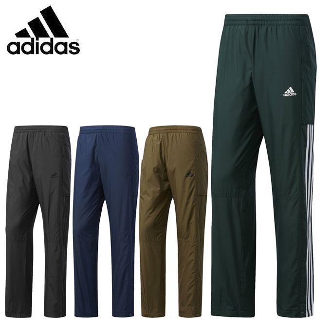 アディダス adidas ウインドブレーカー パンツ メンズ M 24/7 ウインドブレーカーパンツ 裏起毛 DUQ98