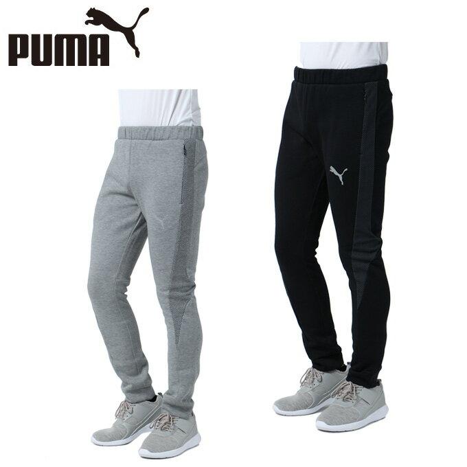 プーマ PUMA スウェット メンズ EVOSTRIPE パンツ 594612