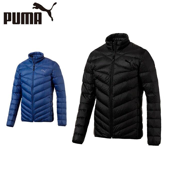 プーマ PUMA ダウンジャケット メンズ PWRWARM パッカブル LITE ダウンジャケット プーウルワーム ライト 594590