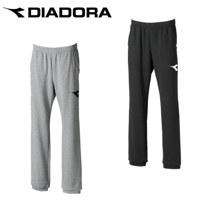 ディアドラ DIADORA スウェットパンツ DAP7250