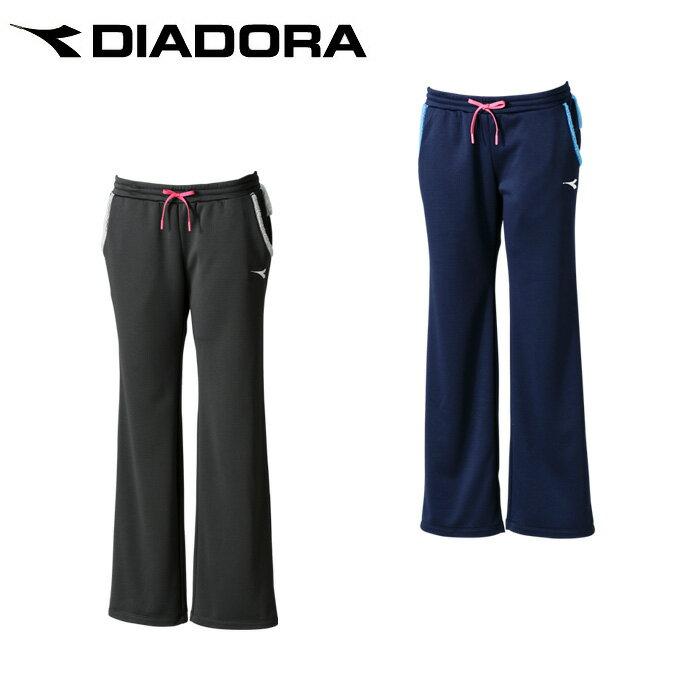 ディアドラ DIADORA テニスウェア レディース もこもこパンツ DTL7291