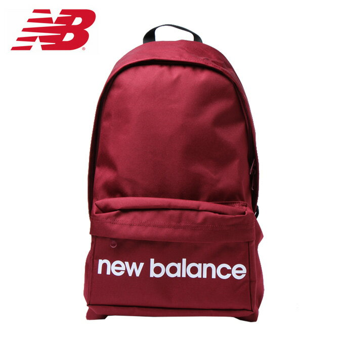 ニューバランス new balance バックパック ロゴバックパック JABL7223