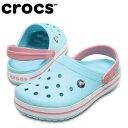 クロックス クロックバンド レディース11016-4S3 crocs