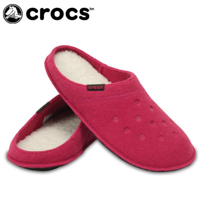 クロックス スリッパ Classic Slipper クラシック スリッパ 203600-6ME crocs