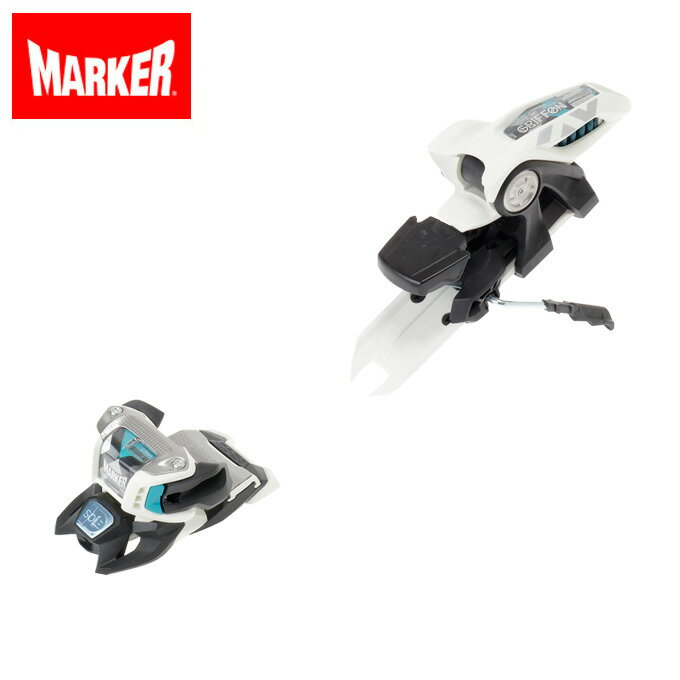 マーカー MARKER スキービンディング メンズ レディース GRIFFON 13 ID 90mm 7524Q1GD