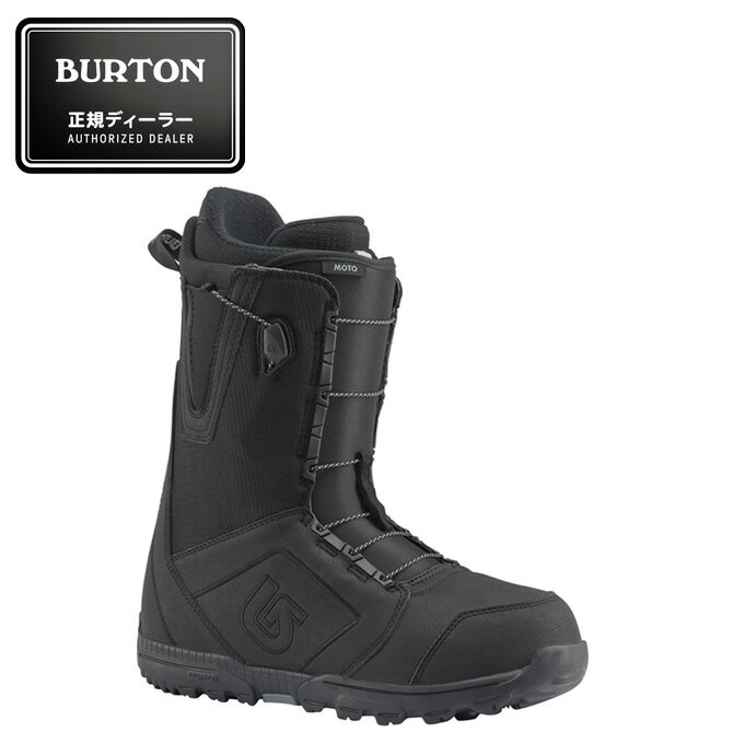 バートン BURTON スノーボードブーツ ひもタイプ メンズ Moto モト 10437103