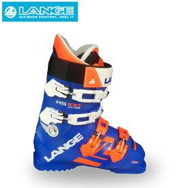 【ポイント5倍 9/24 1:59まで】 ラング LANGE スキーブーツ メンズ レディース RS 100 S.C.WIDE LBG1500