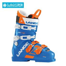 ラング LANGE スキーブーツ メンズ RS 110 S.C. LBG1310