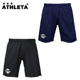 アスレタ サッカーウェア パンツ 定番ポケ付きプラクティスパンツ 02280 ATHLETA