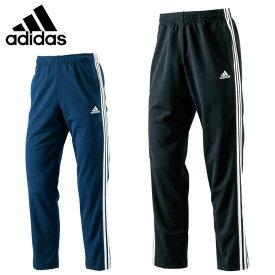 アディダス トレーニングウェアパンツ メンズ M ESSENTIALS 3ストライプス ジャージパンツ DJP57 adidas